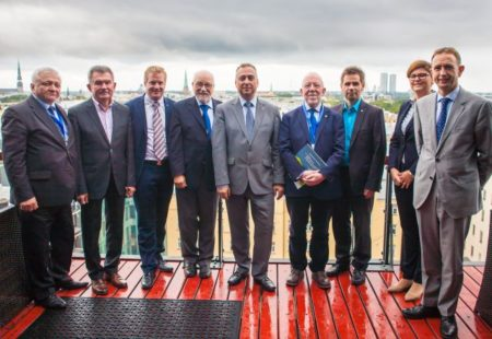 New CLGE Ex-Board is appointed
