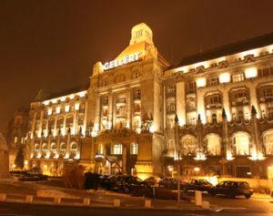 CLGE GA in Budapest