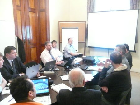 CLGE – GE and EuroGeographics working together again