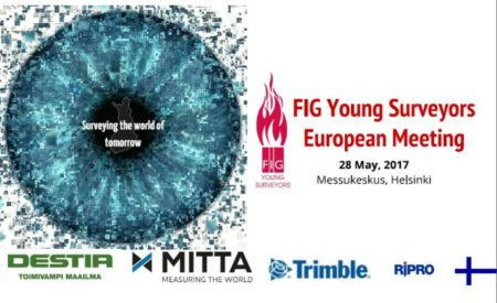 Young Surveyors! Join the FIG Young Surveyors European Network