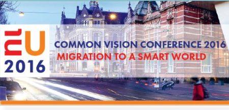 CLGE participates in a Common Vision Conference
