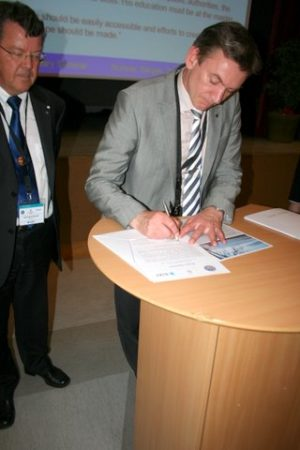The CLGE boundary seminar to took place in Bergen