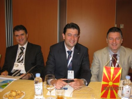 FYR Macedonia becomes the 34th member of CLGE!