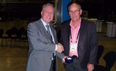 CLGE congratulates NZIS