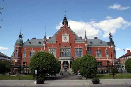 The Geodetic Future of Europe – Read the Umeå statement now!