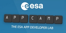 ESA App Camp 2014