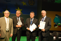European Congress of the profession results