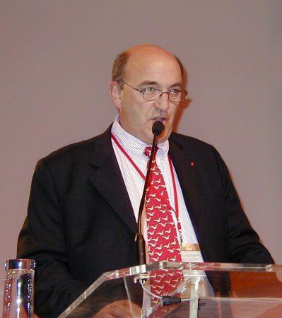 Monsieur Bernard BOUR 1952 – 2019