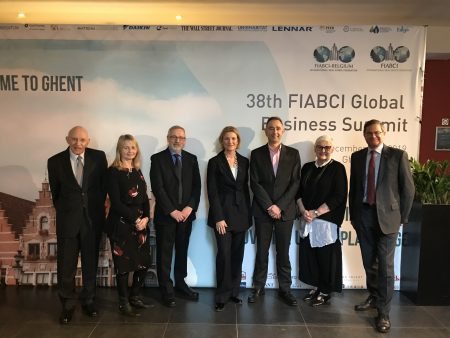 International Ethics Standards Coalition – Trustees Meeting, Ghent (BE) – 4 December 2019