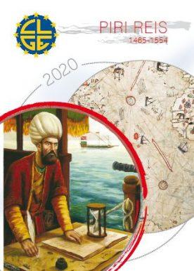 Surveyor of the Year 2020 – Piri Reis